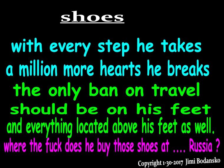 shoes-x